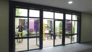 Exercise Zone Wexford Enterprise Centre